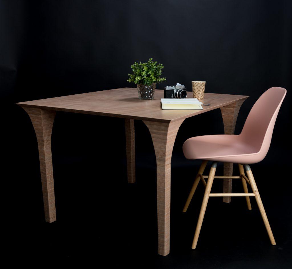 Tafel op maat meubelmaker Den Haag